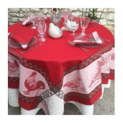 nappe Basse Cour